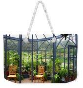 The Sun Room Weekender Tote Bag