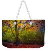 The Sunoka Tree Weekender Tote Bag