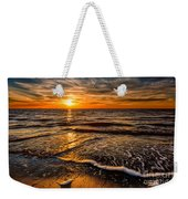 The Sunset Weekender Tote Bag