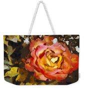 The Sweetest Rose 1 Weekender Tote Bag