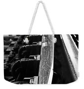 The Switch Bw Weekender Tote Bag
