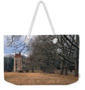 The Sycamores Weekender Tote Bag