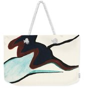 The Tad Pole Weekender Tote Bag