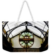 The Tannery Weekender Tote Bag
