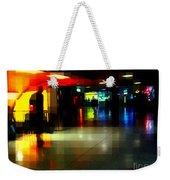 The Terminal - Train Stations Of New York Weekender Tote Bag