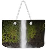 The Texture Of Nature Weekender Tote Bag