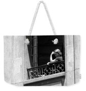 The Thinker - Sao Paulo Weekender Tote Bag