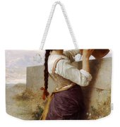 The Thirst Weekender Tote Bag
