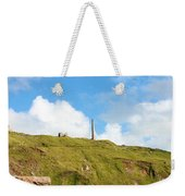 The Tin Mines Of Cornwall Weekender Tote Bag