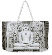 The Tirthankara Weekender Tote Bag