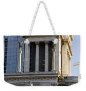 The Tomb Of The Unknown Soldier Weekender Tote Bag
