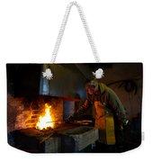 The Torresta Blacksmith Weekender Tote Bag