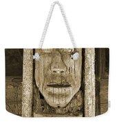 The Totem Weekender Tote Bag
