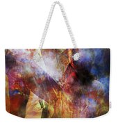 The Touch Weekender Tote Bag