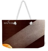 The Touch Of Your Lips Weekender Tote Bag