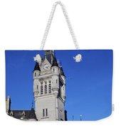 The Town House Weekender Tote Bag