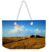The Trail Through The Grass Weekender Tote Bag