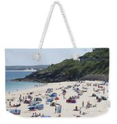 The Train Line Porthminster Weekender Tote Bag