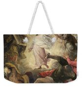 The Transfiguration Of Christ Weekender Tote Bag