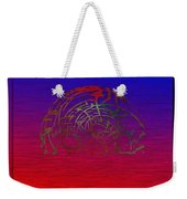 The Transformation Weekender Tote Bag by Tim Allen