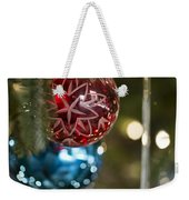The Tree 2012   5651 Weekender Tote Bag