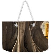 The Tree And The Post Box Weekender Tote Bag