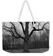 The Tree In The Park Weekender Tote Bag