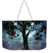 The Tree That Wept A Lake Of Tears Weekender Tote Bag