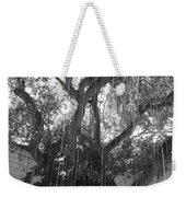 The Tree Vines Weekender Tote Bag