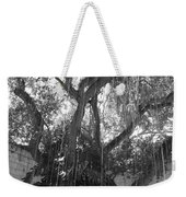 The Tree Vines Weekender Tote Bag