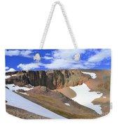 The Tundra Weekender Tote Bag