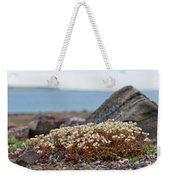 The Tundra... Weekender Tote Bag