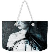 The Twelfth Hour Weekender Tote Bag