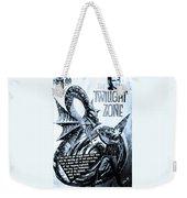 The Twilight Zone Weekender Tote Bag