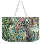 The Two And The Nature Weekender Tote Bag