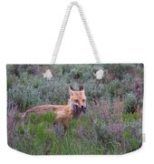 The Two-fer Weekender Tote Bag