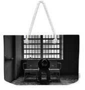 The Unforgiven Weekender Tote Bag
