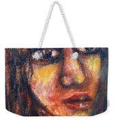 The Unseen - 8 Weekender Tote Bag