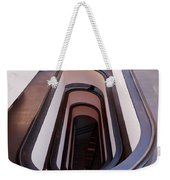 The Vatican Stairs Weekender Tote Bag