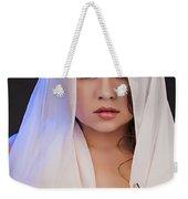 The Veil 1057.02 Weekender Tote Bag