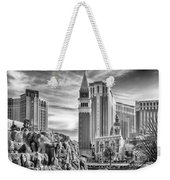 The Venetian Resort Hotel Casino Weekender Tote Bag