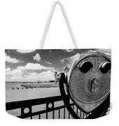 The Viewer Weekender Tote Bag