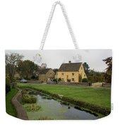 The Village Green Weekender Tote Bag