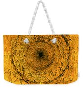 The Vision Of The Empyrean Weekender Tote Bag