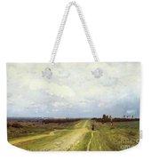 The Vladimirka Road Weekender Tote Bag