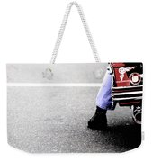The Wait  Weekender Tote Bag