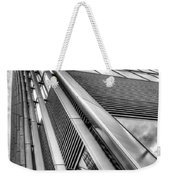 The Walkie Talkie London Weekender Tote Bag