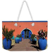The Walkway Weekender Tote Bag