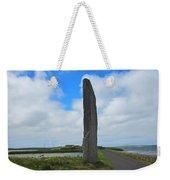 The Watchstone Weekender Tote Bag