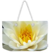 The Water Lilies Collection - 03 Weekender Tote Bag